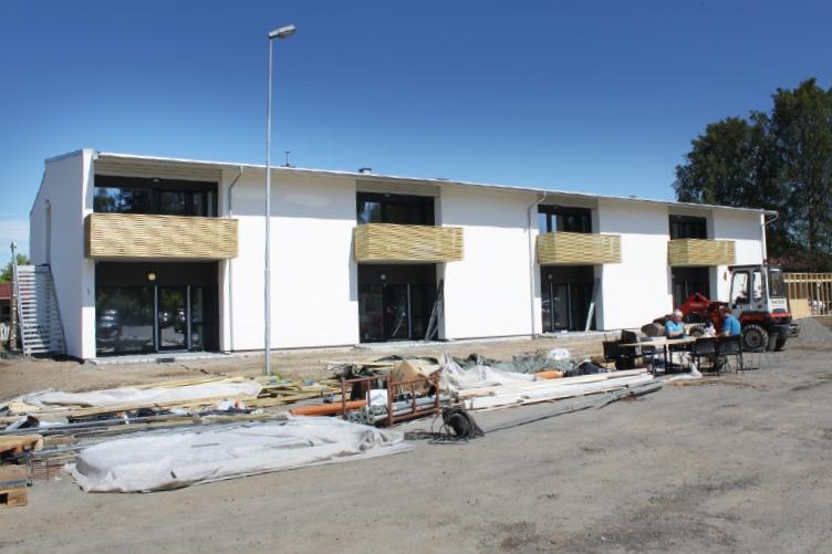Eventyrveien Entreprenør Askim kommune