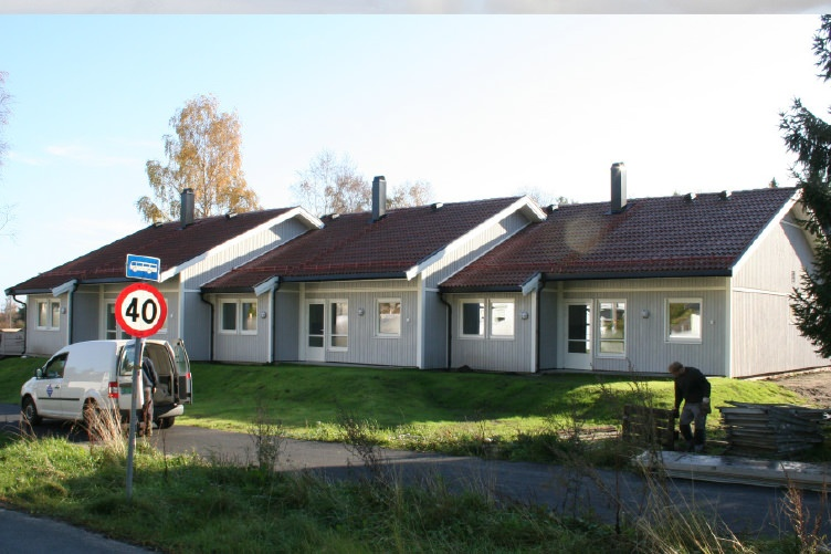 kommunale Boliger Fredrikstad