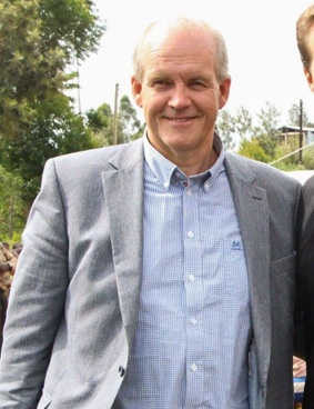 Enok Hansen