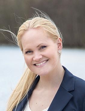 Lilja M. Hansen Guthu