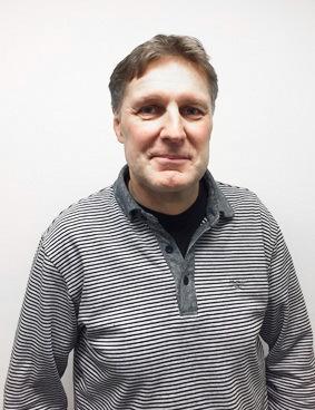 Mats Bjørklund