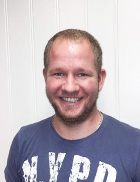 Michael Schei