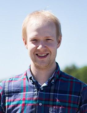 Tom E. Kaspersen