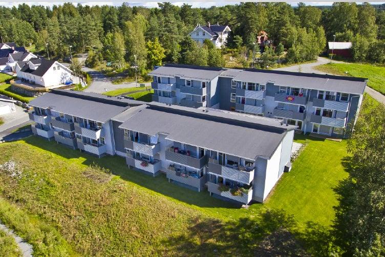 Private Omsorgsboliger Solås