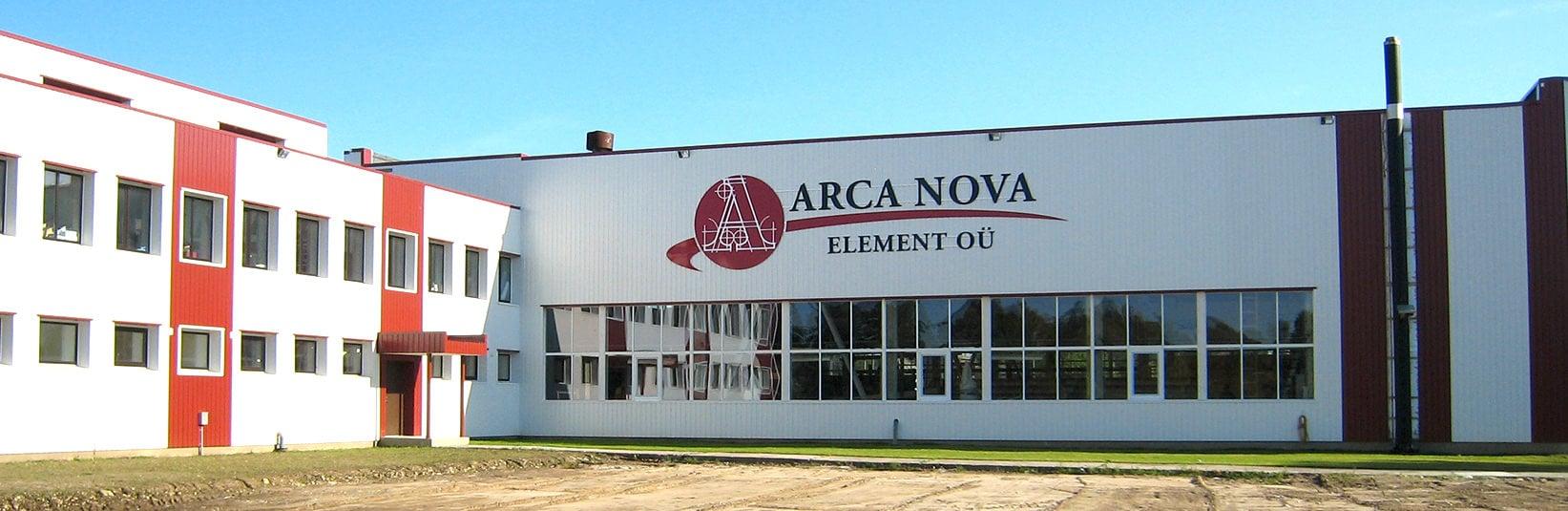 ARCA NOVA ELEMENT