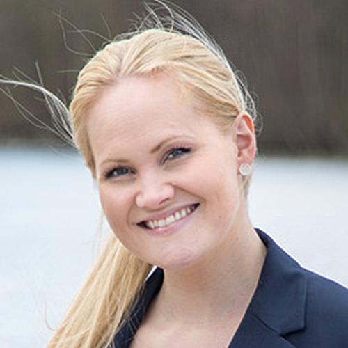 Lilja Maria Hansen Guthu