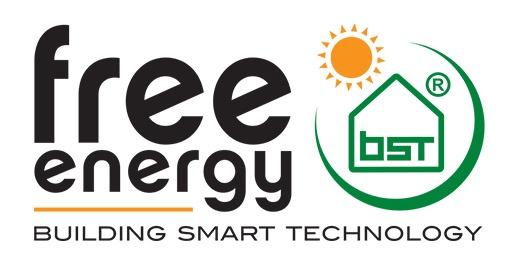 free energy logo