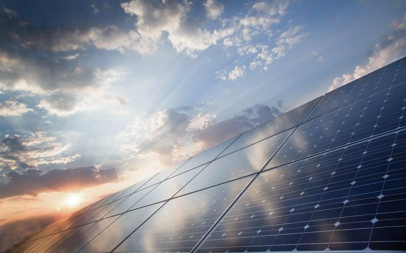 Future Living Solenergi