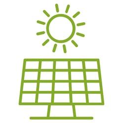 solenergi verksbyen solceller solfangere fredrikstad
