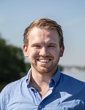 Markus Branum