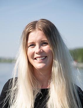 Nina Asbjørnsen