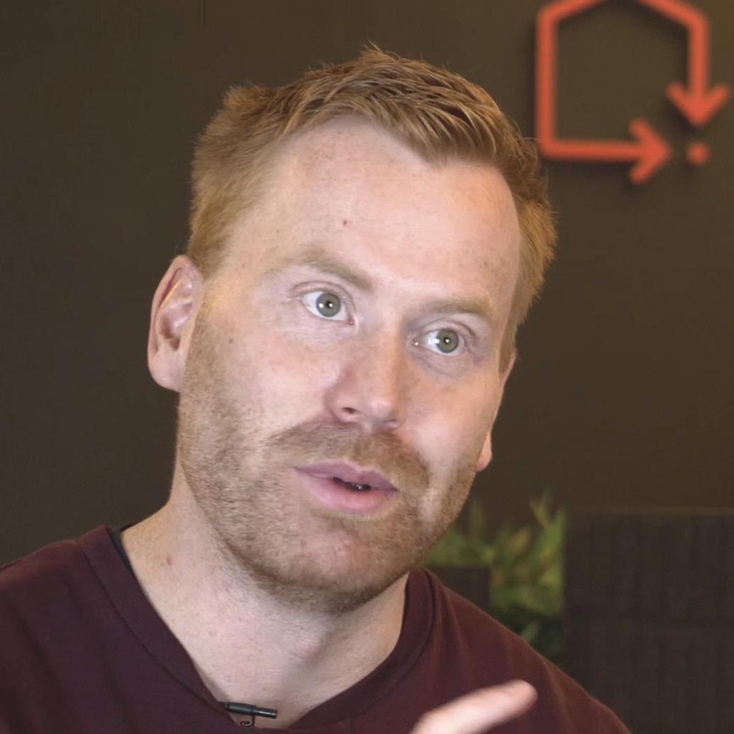 Erik Stokkeland