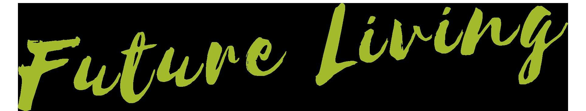 Logo Future Living