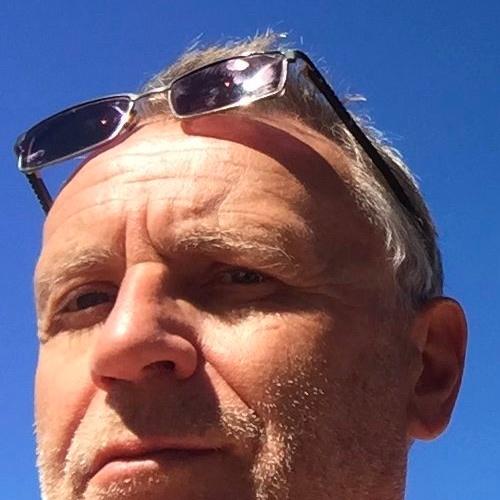 Tom Helgesen